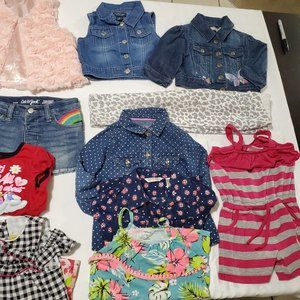girl bundle